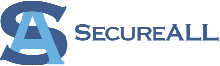SecureALL logo